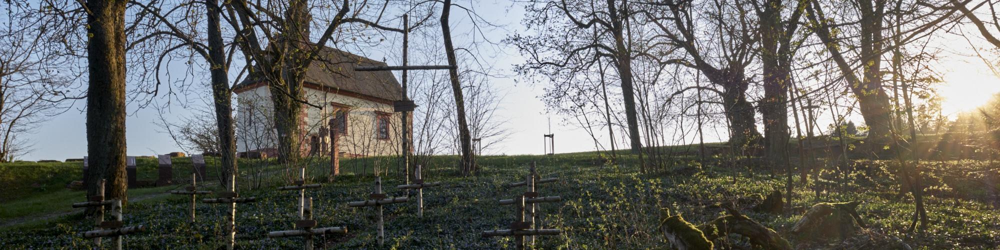 Michaelskapelle 2