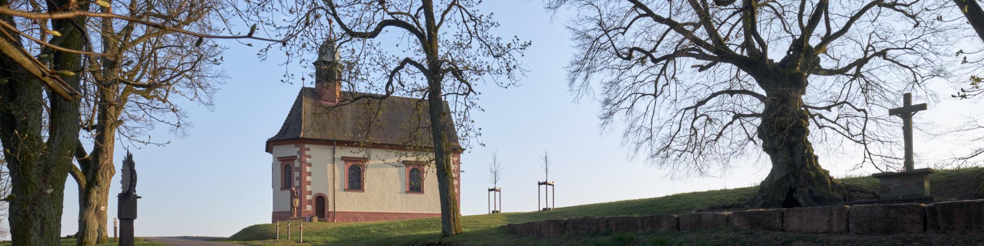 Michaelskapelle 1